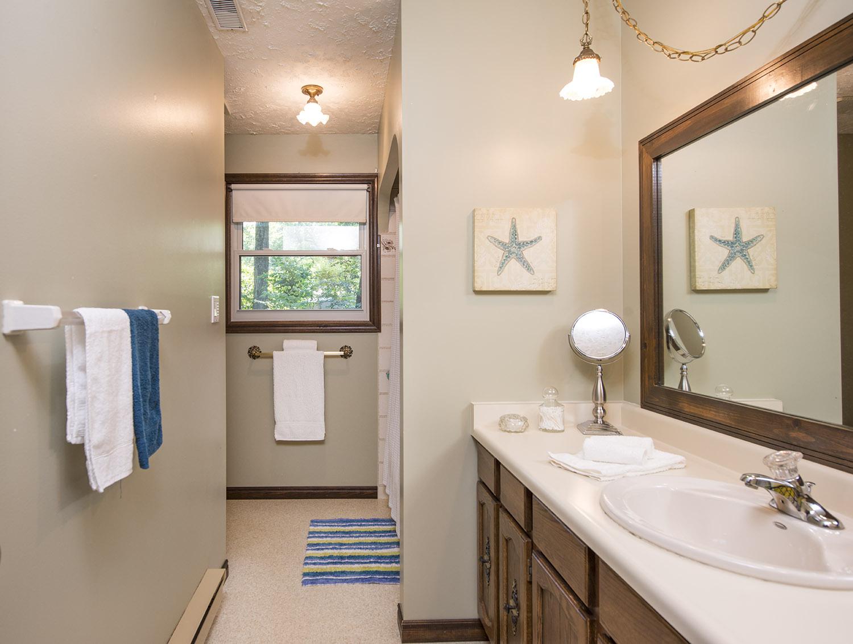 9 Washroom